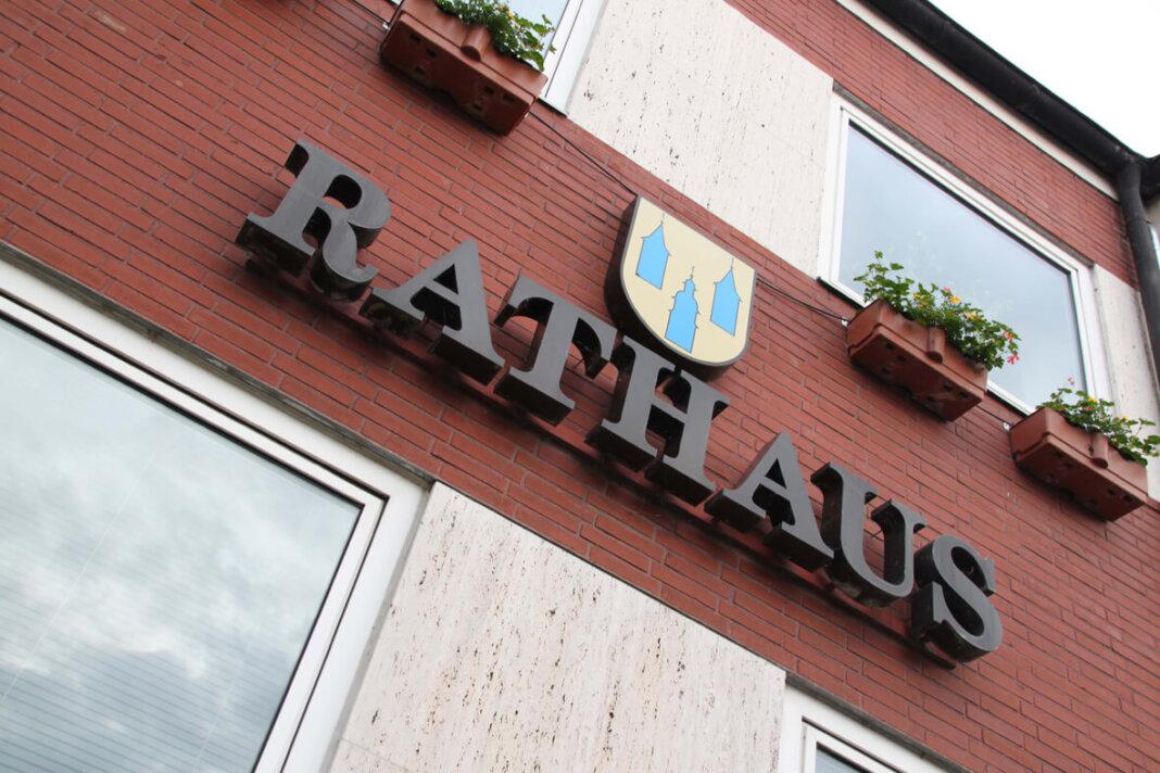 Im Rathaus Nordkirchen gelten seit heute, 22. Juni, wieder die üblichen Öffnungszeiten. Foto: Gemeinde Nordkirchen