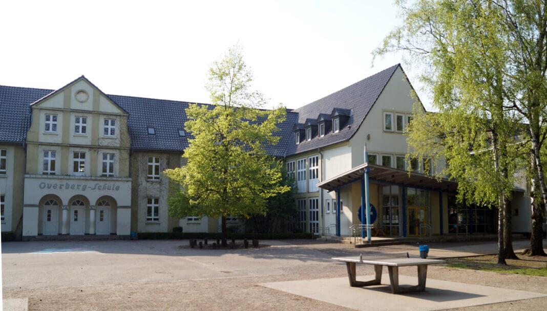 Die Stadt Selm plant eine Ferienbetreuung an der Overbergschule. Foto: Stadt Selm
