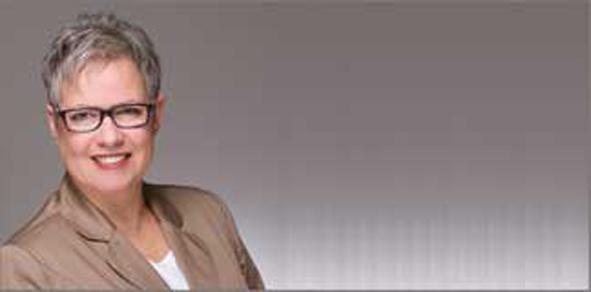 Raphaela Klute ist Klute_webdesign aus Werne. Foto: Privat