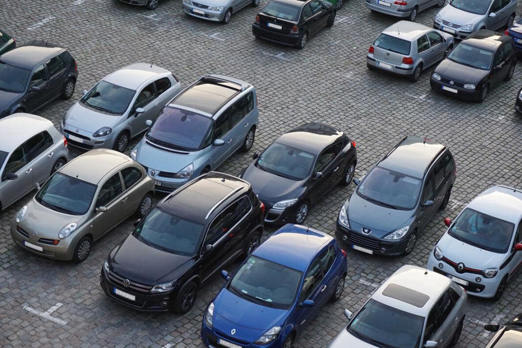 Die Anzahl der Fahrzeuge hat sich im Kreis Unna - und auch in Werne - erhöht. Foto: Florian Pircher / Pixabay