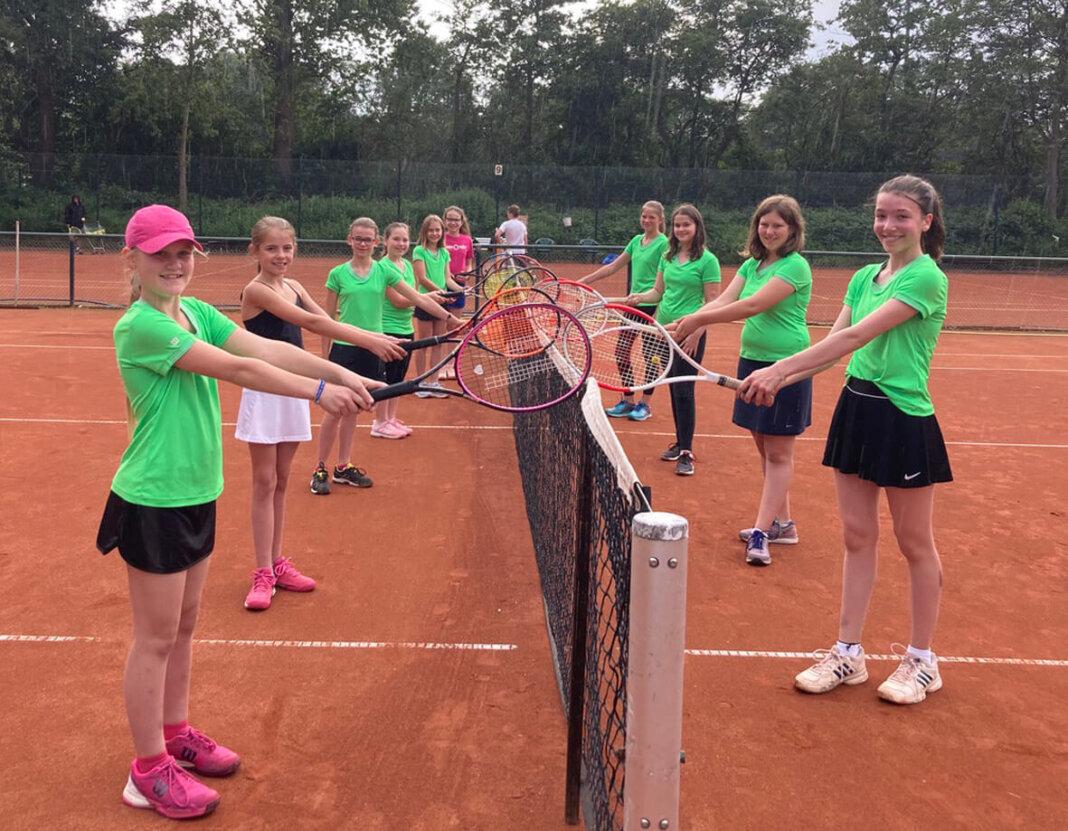 """Für die Jugendlichen wird während der Zeit vom 12. Juli bis zum 30. August ein Teamwettkampf als """"Davis-Cup"""" ausgeschrieben. Foto: WTC"""