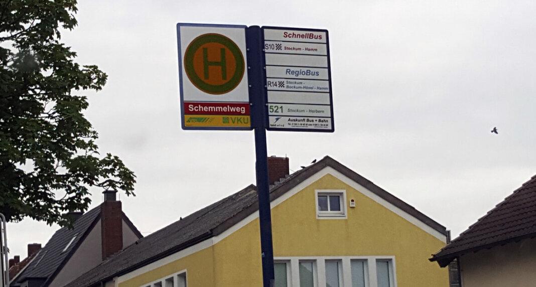 Der Kreis Unna setzt im Busverkehr weiter auf die Dienste der VKU. Foto: Wagner