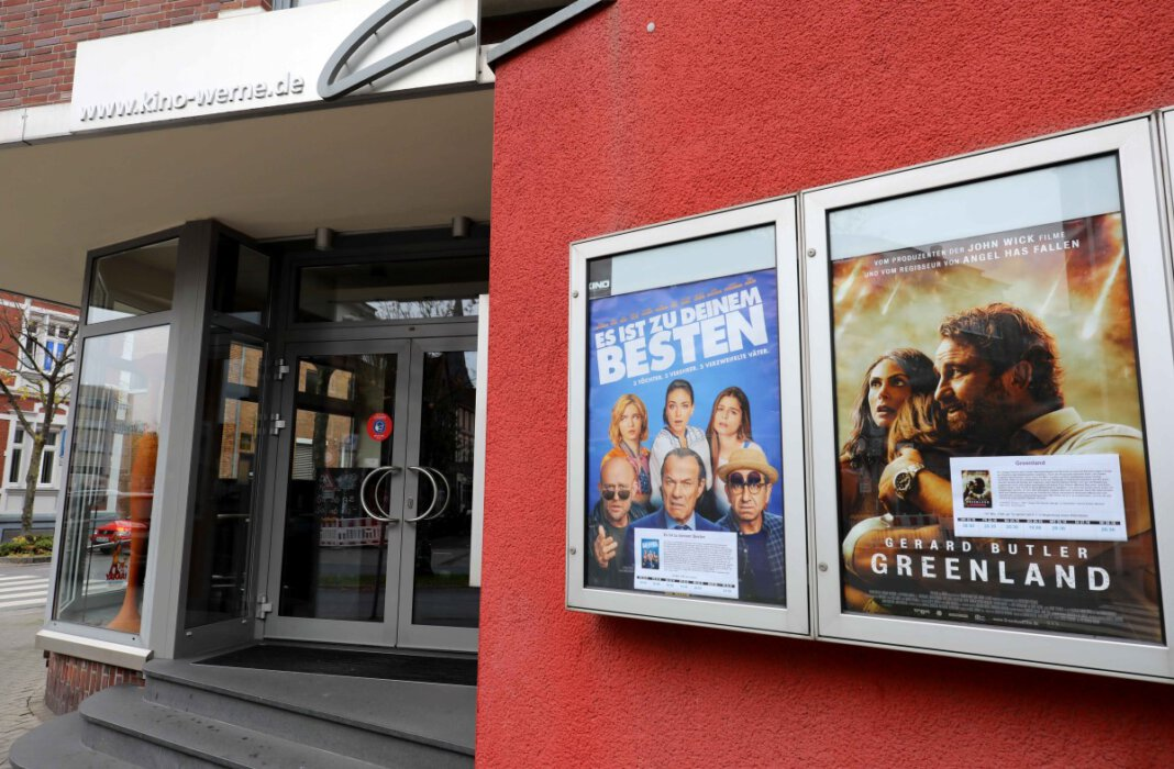 Capitol Cinema Center Werne