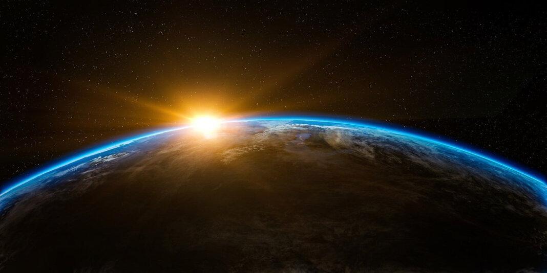 Die Entstehung unserer Erde ist Thema der ersten Kinder-Uni im Jahr 2021. Diese findet digital statt. Foto: pixabay