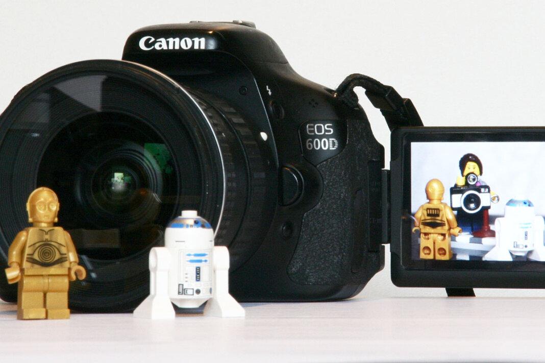 Die Digitalkamera besser kennen zu lernen: Das ist das Ziel der VHS in diesem Online-Kurs. Foto: Planet Fliege
