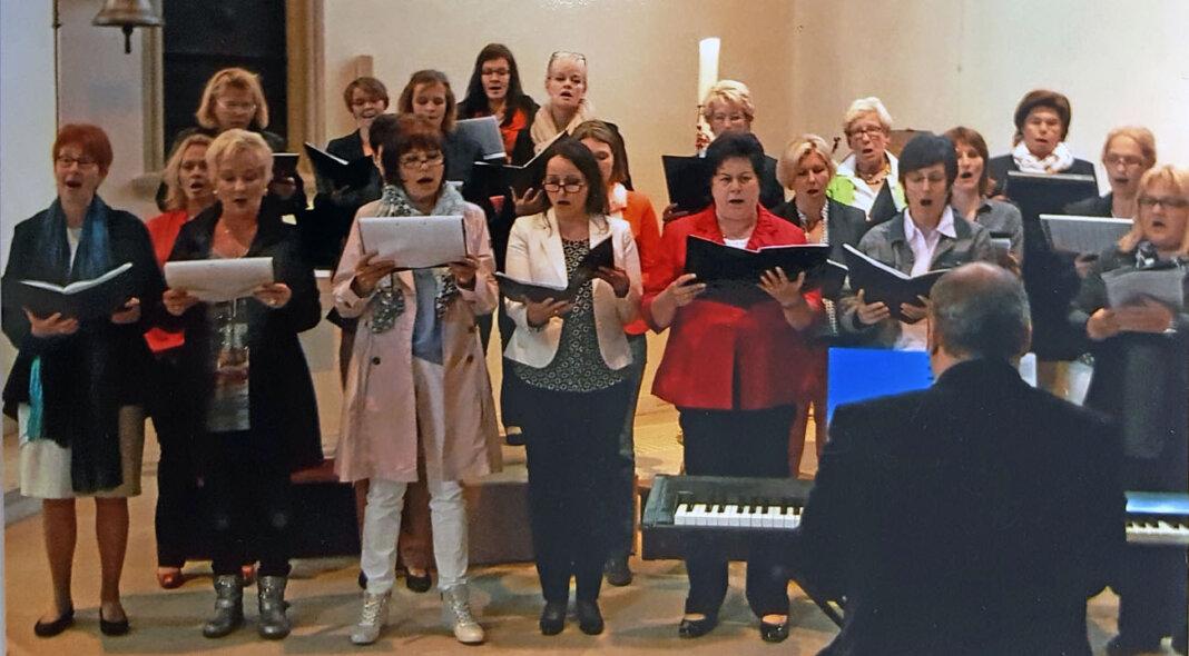Der Frauenchor am Kapuzinerkloster sucht eine neue Leitung. Foto: Chor