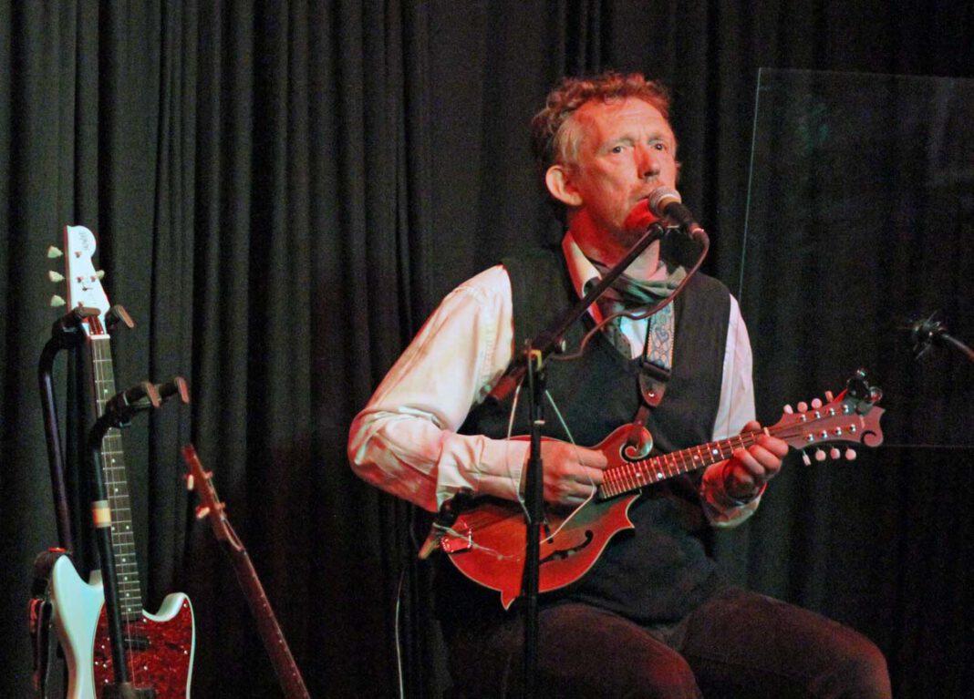 Eines von immerhin zehn durchgeführten Konzerten war der Auftritt von Dad Horse Experience im Spätsommer 2020. Foto; Wagner