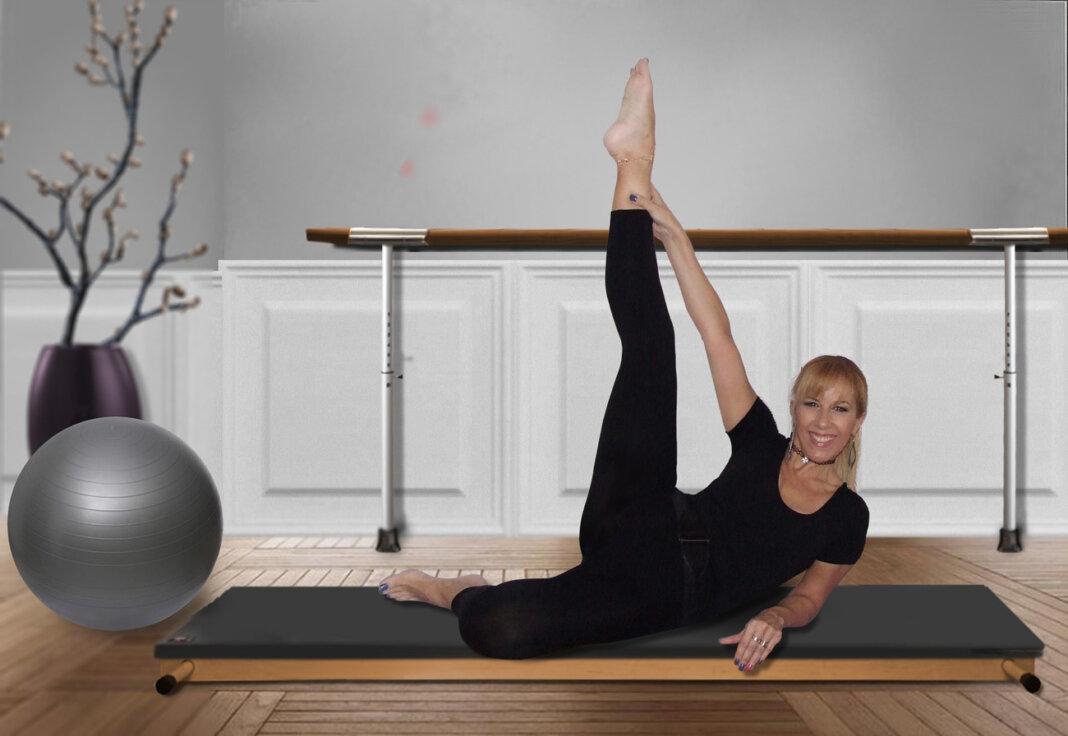 Der WSC bietet auch Pilates online an. Foto: pixabay