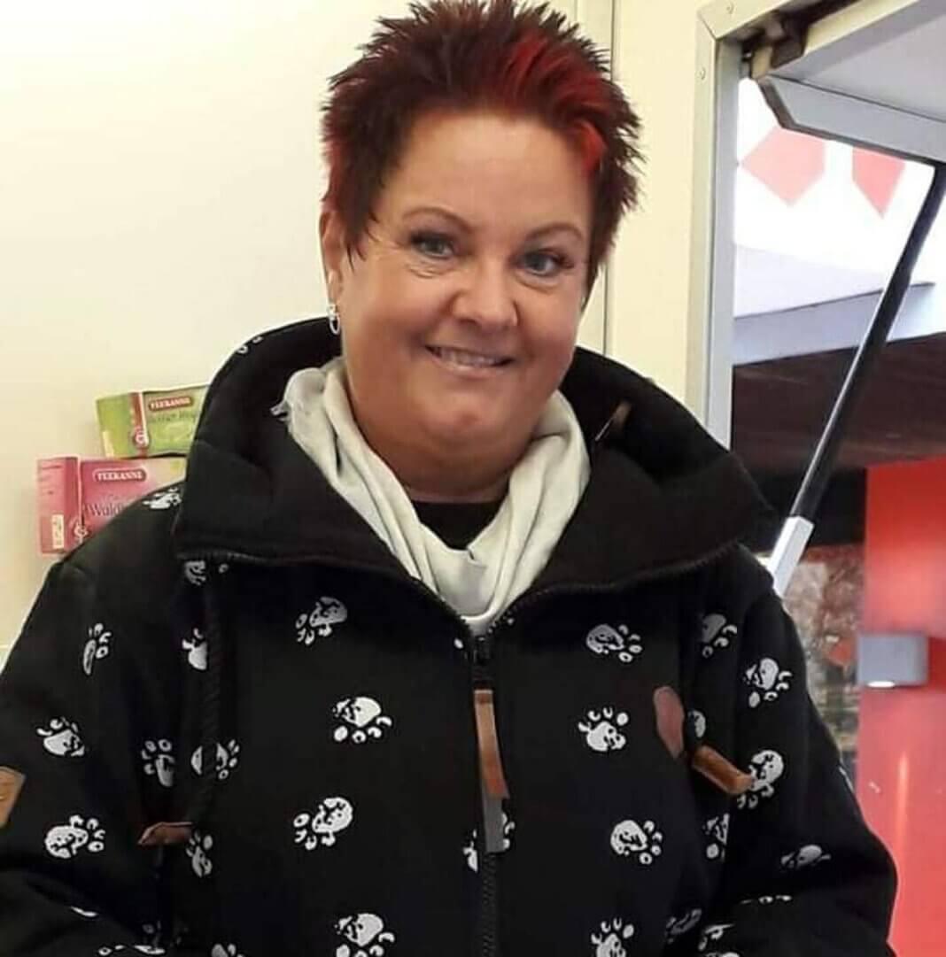 Christina Fleßenkämper tritt auf dem Werner Wochenmarkt in die Fußstapfen von Marita Weber. Foto: Fleßenkämper