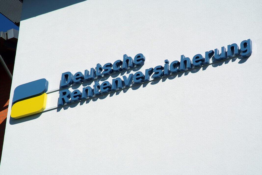 Die DRV warnt vor Trickbetrügern. Quelle: Deutsche Rentenversicherung Bund/Armin Okula