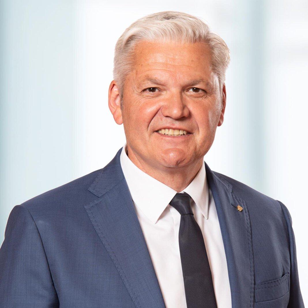 CDU-Politiker Hubert Hüppe aus Werne will zurück in den Bundestag. Foto: Mira Hampel