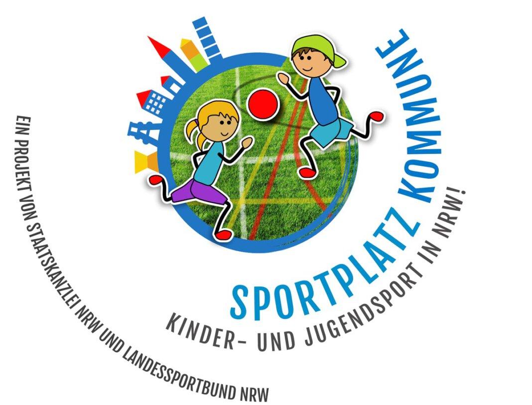 Durch das Projekt sollen die Kinder für den Sport im örtlichen Sportverein begeistert werden. Foto: SSV