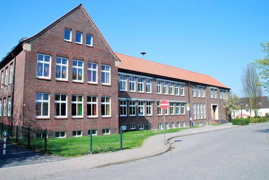 Vom Schuljahr 2021/22 an soll an der Lambertusschule in Ascheberg und an der Marienschule in Herbern (Foto) eine Offene Ganztagsbetreuung eingerichtet werden. Archivfoto: Gaby Brüggemann