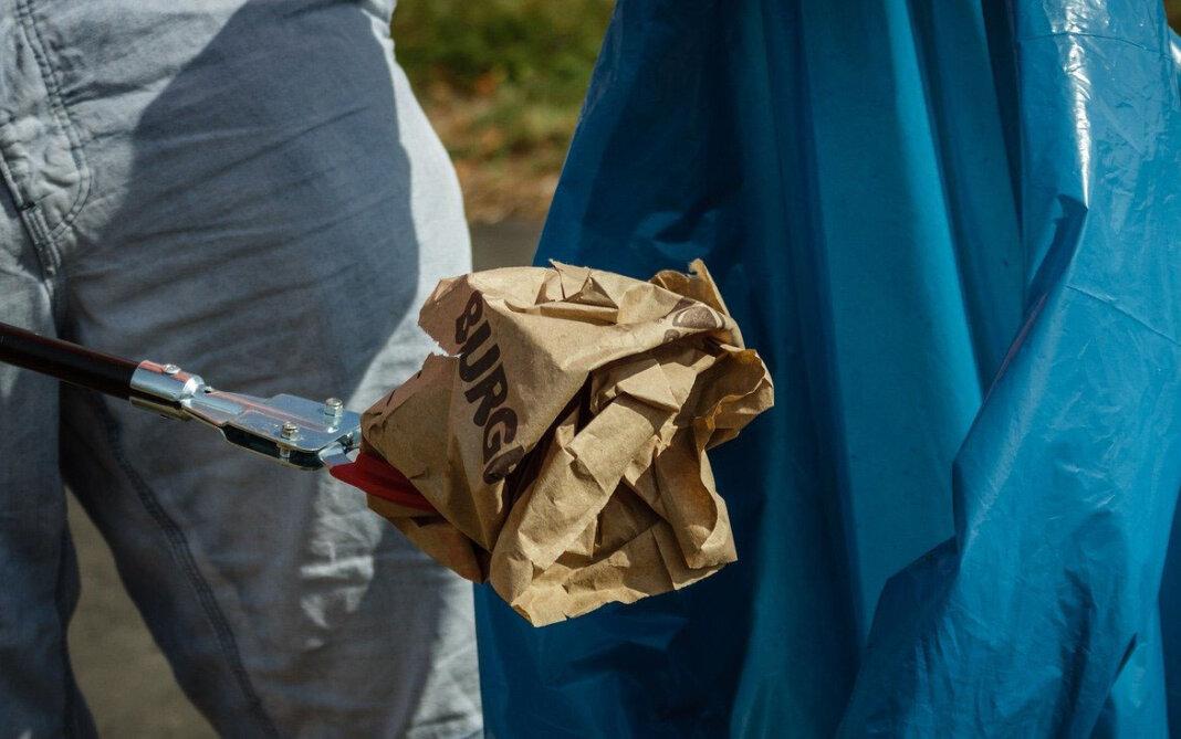 Zum bereits 30. Mal findet die Müllsammelaktion in HOrst statt. Symbolbild: pixabay