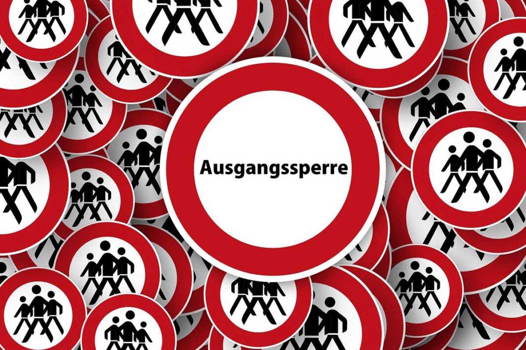 Die Ausgangssperre für den Kreis Unna ist beschlossene Sache. Foto: pixabay