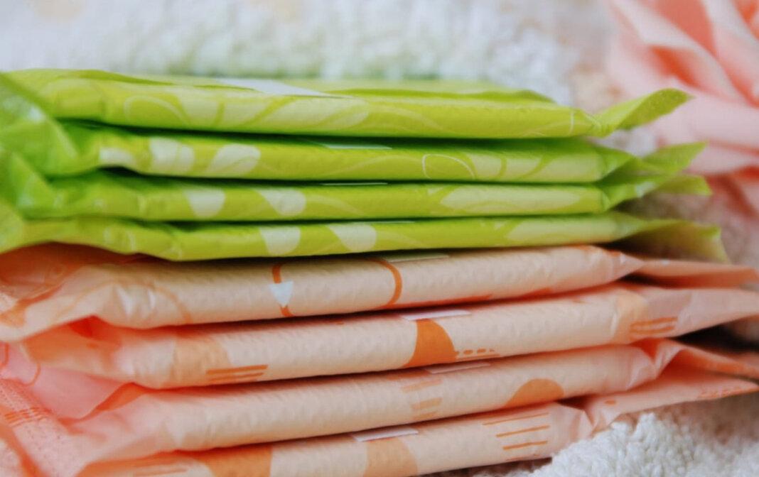 Schülerinnen sollen nachhaltige Menstruationsartikel kostenfrei zur Verfügung gestellt werden, fordert die Linke. Symbolfoto: pixabay