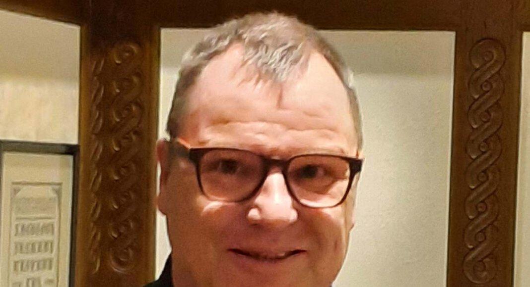 Uwe Wittenberg, Versichertenältester der deutschen Rentenversicherung Westfalen und 2. Vorsitzender des VdK OV Werne. Foto: VdK
