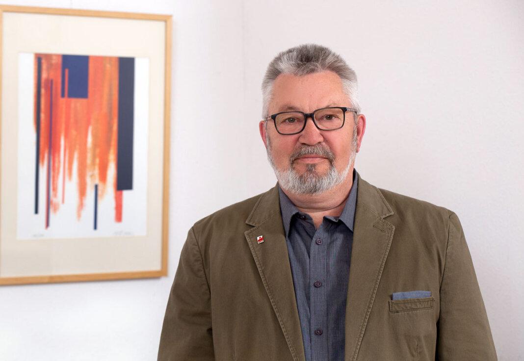 Ratsherr Peter Roemer (SPD) ist Vorsitzender des Ausschusses für Soziales, Öffentliche Ordnung, Integration und Inklusion. Foto: SPD