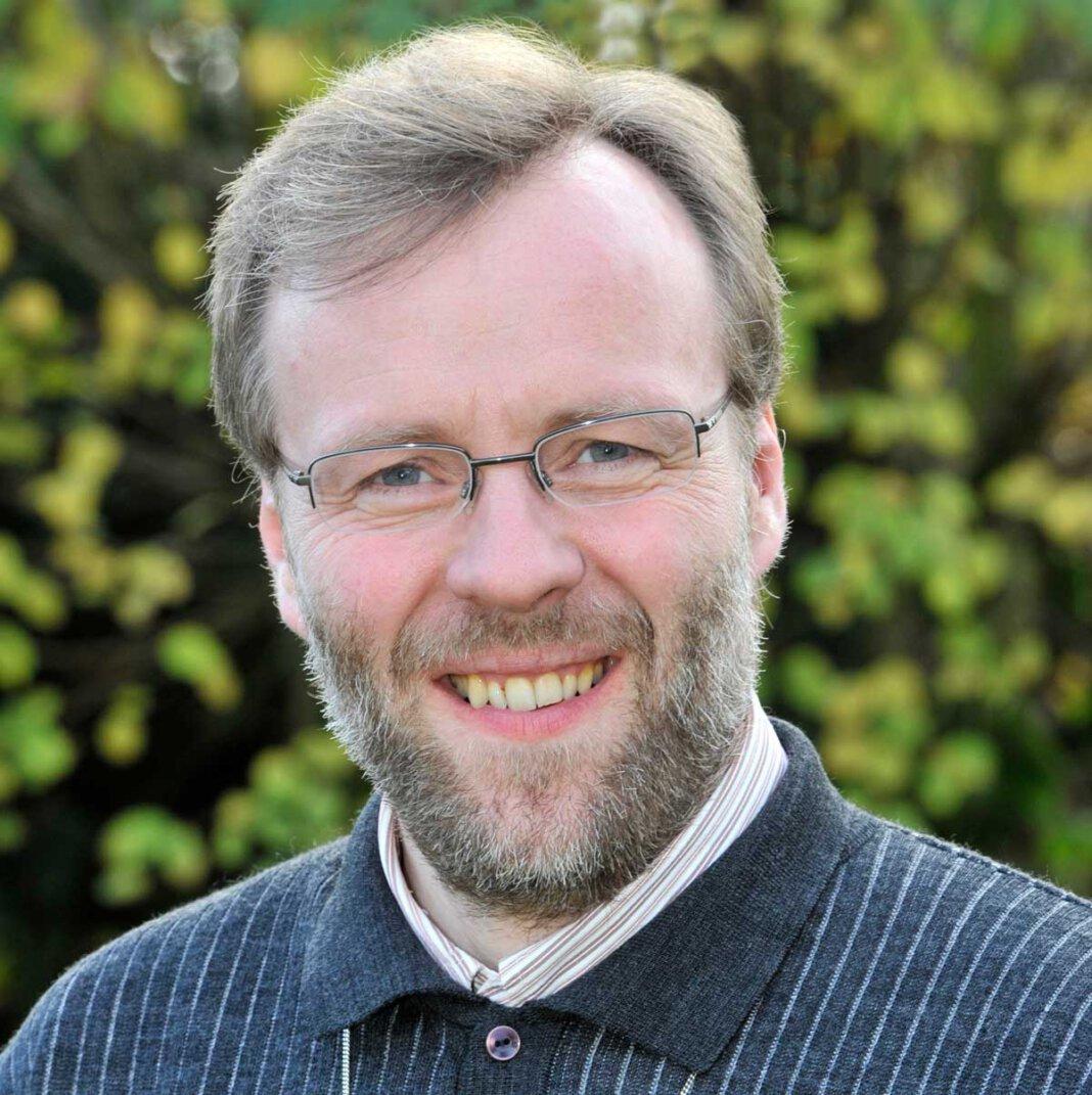 Pfarrer Heiner Innig wird Marl zum Jahreswechsel verlassen. Foto: Pfarrei Heilige Edith Stein