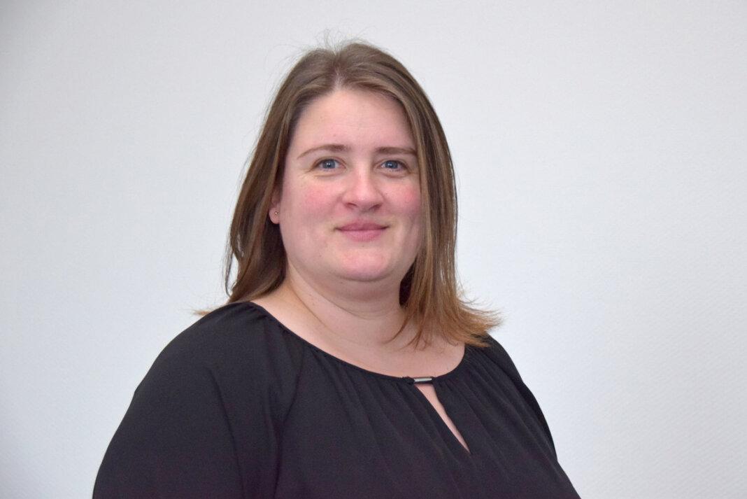 Inga Richter ist Leiterin der Erziehungsberatungsstelle für Bönen, Fröndenberg/Ruhr und Holzwickede. Sie weiß, dass die vergangenen Monate für Familien eine Herausforderung waren. Foto: Max Rolke - Kreis Unna