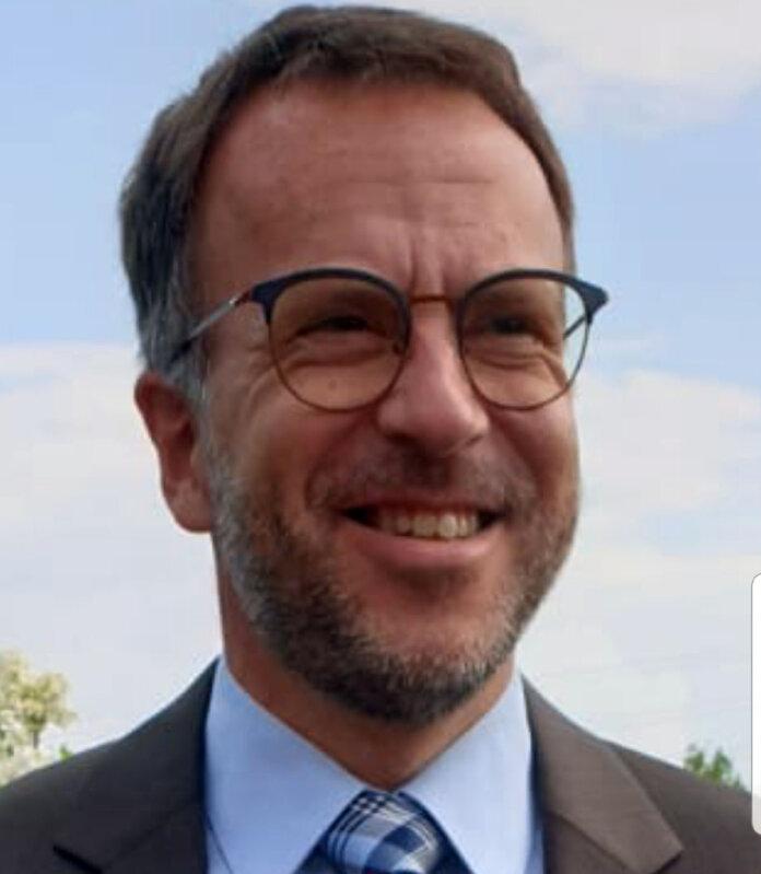 Dirk Mahltig wird Nachfolger von Alexander Ruhe im Dezernat III der Stadt Werne. Foto: Privat