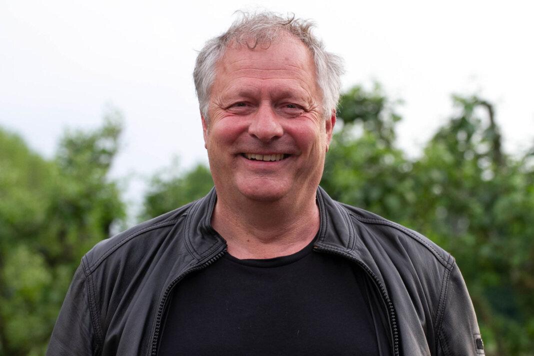 Fußball-Experte Hansi Küpper nimmt Stellung zur bald beginnenden Europameisterschaft - und tippt bei WERNEplus mit. Foto: Isabel Schütte