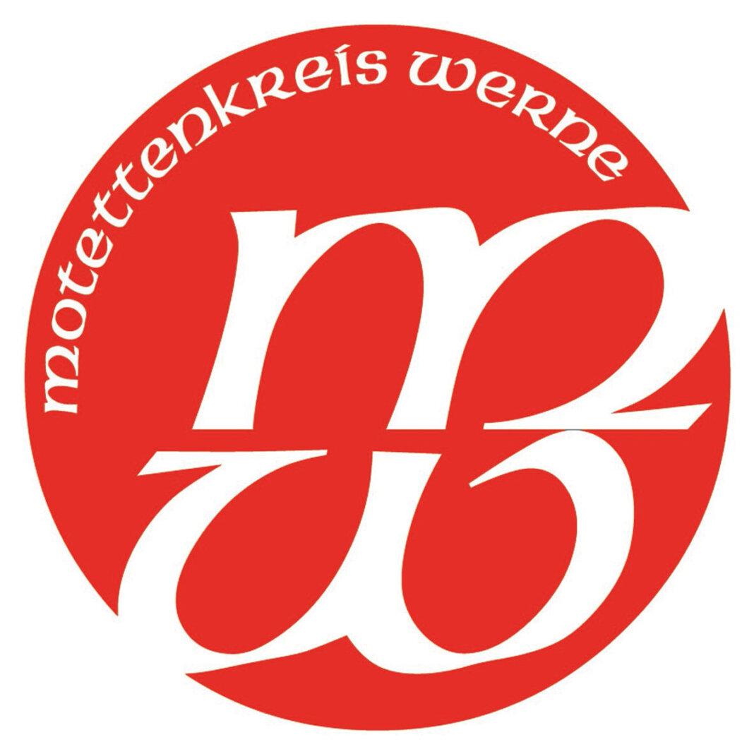 Der Motettenkreis veranstaltet am 29. Juni einen musikalischen Abendgottesdienst. Logo: Motettenkreis