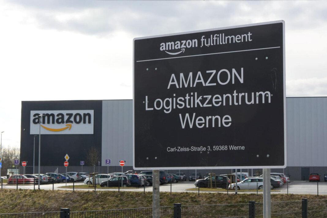 Die Gewerkschaft ver.di ruft erneut zum Streik bei Amazon auf. Archivfoto: Hillebrand