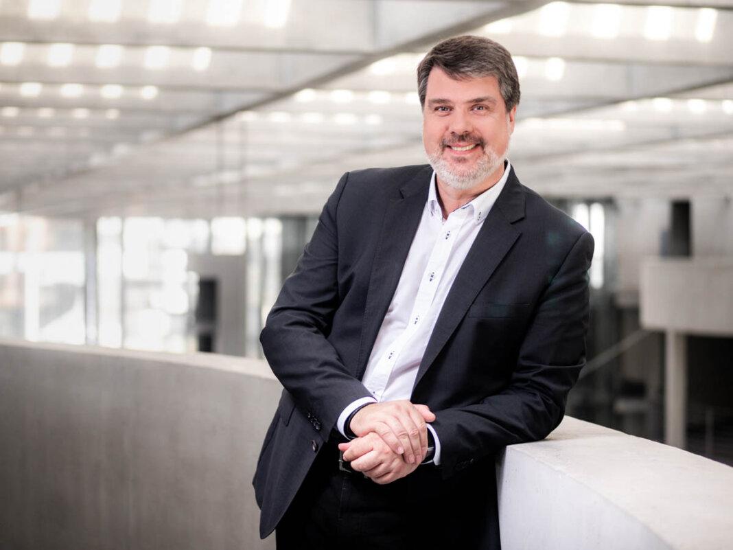 Der SPD-Bundestagsabgeordnete Michael Thews. Foto: SPD