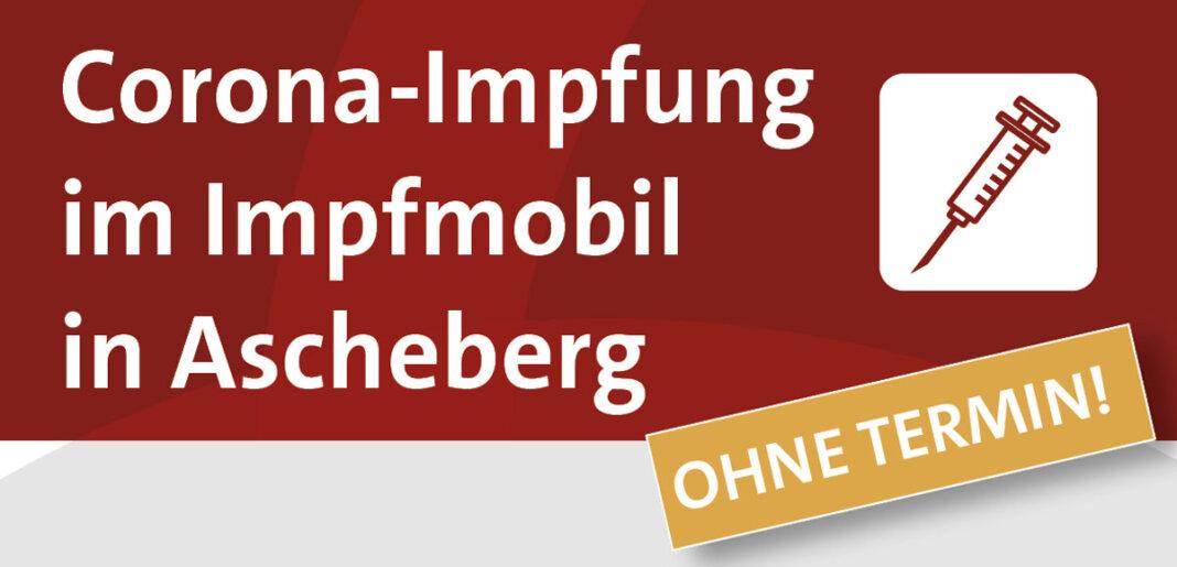 Die aktuellen Termine des Impfmobils in Ascheberg hat die Gemeinde jetzt veröffentlicht. Foto: Gemeinde Ascheberg