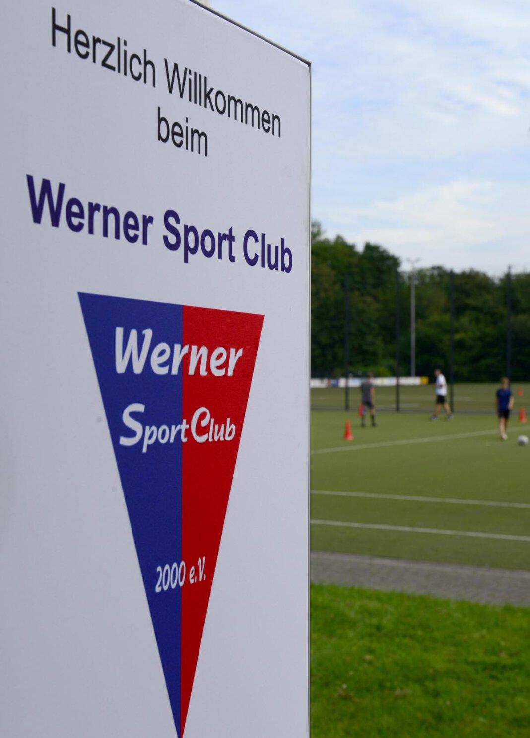 Herzlich willkommen sind alle WSC-Mitglieder und Helfer zur Dankeschön-Party am Samstag, 21. August; um 17 Uhr auf der Sportanlage im Lindert. Foto: Stengl