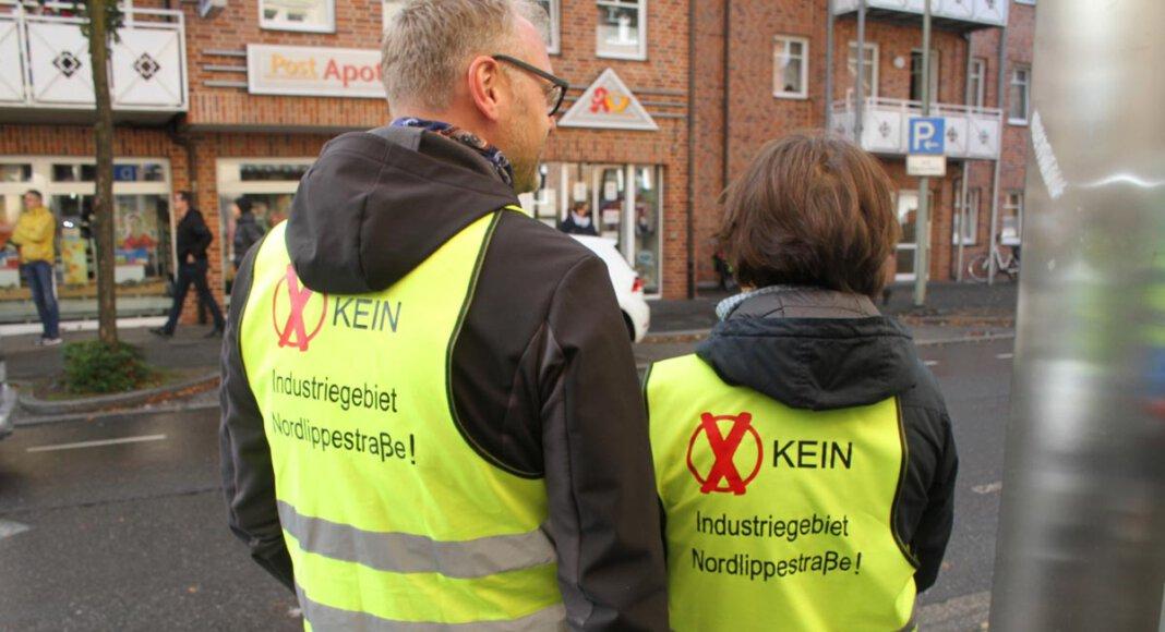 Über das neu geplante Industriegebiet entscheiden am 12. Dezember die wahlberechtigen Menschen in Werne per Bürgerentscheid. Foto: Isabel Schütte