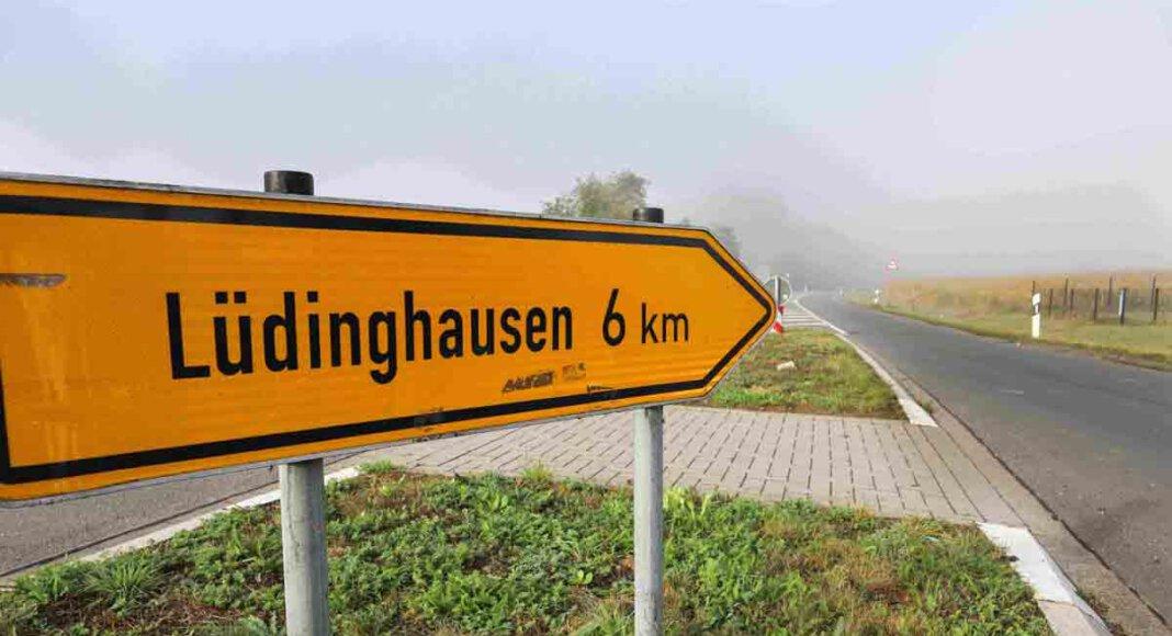 Auf der L810 beginnen bald Straßensanierungsarbeiten. Foto: Gemeinde Nordkirchen