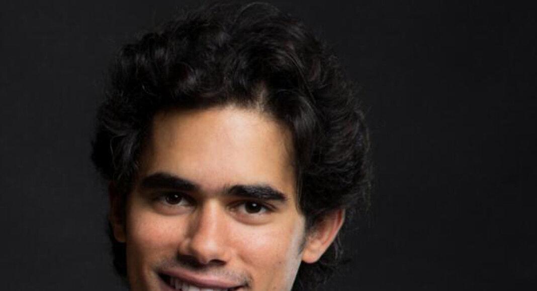 Der ägyptische Pianist Seif El Din Sherif ist auf Einladung der Musikfreunde in Werne zu Gast. Foto: Privat