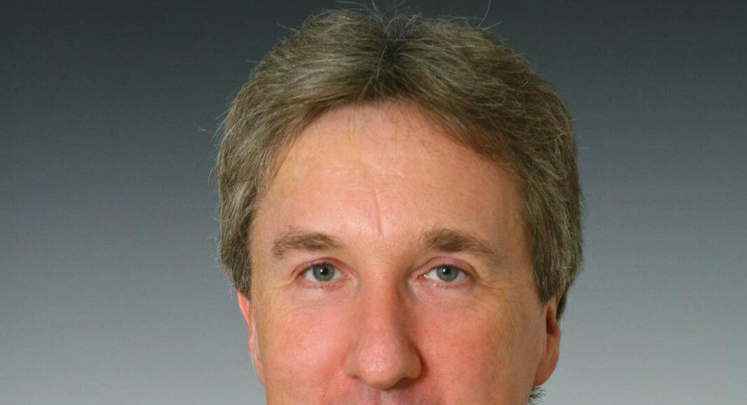 Helge Rosenstengel, Vorsitzender der Dr. Jürgen Gesling Stiftung. Foto: Dr. Jürgen Gesling Stiftung